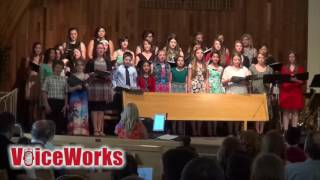 Artza Alinu: 2016 Spring Recital by Voice Works Music Studio