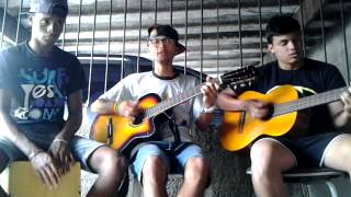 BUD - Tudo o Que Voce Quiser ( Cover Luan Santana)