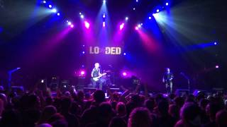 "Loaded - So Fine ""GNR Cover""  (Seattle 2011)"