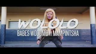 Babes wodumo ft mampitsha-wololo