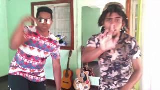 MADISON - RAK ROOTS X PIT LEO ( STREET VIDEO - 2017)