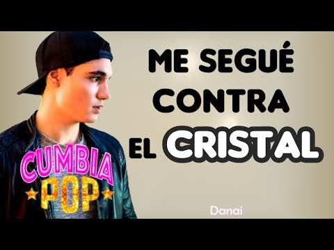 Cristal de Cumbia Pop Letra y Video