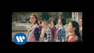 Annalisa - Bye Bye (Official Video)
