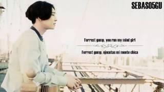 Nam Taehyun - Forrest gump Lyrics [sub Español - English]