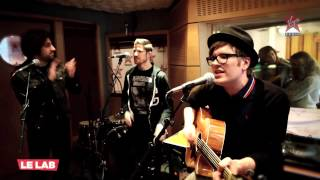 LE LAB - LIVE FALL OUT BOY / MY SONGS KNOW WHAT YOU DID IN THE DARK