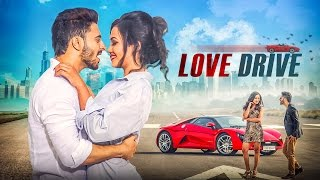 Love Drive (Full Song) | Jimmy Kaler | Latest Punjabi Song 2016 | Speed Records