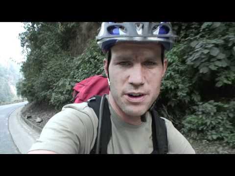 Duzer Duz the Himalayas part2-Biking Across Nepal