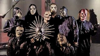 Slipknot Member Accidentally Leaks Epic Details About New Album?! | Rock Feed