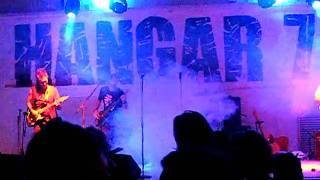 HELLDORADO Live@Hangar73 - Ehi Negrita!