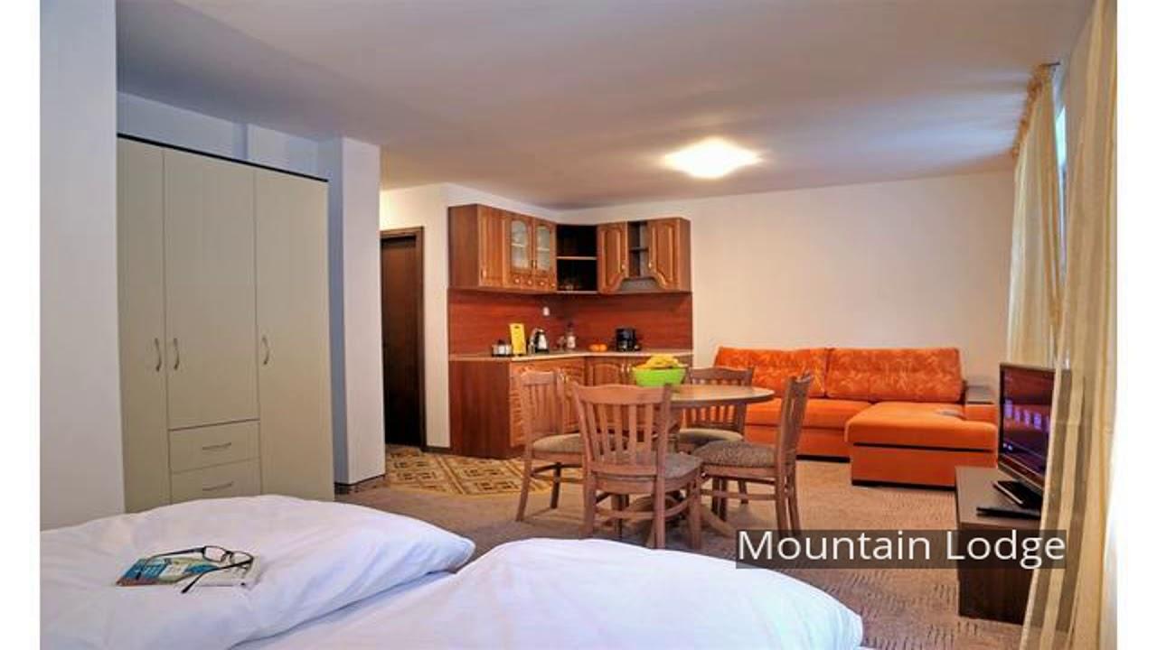 Aparthotel Mountain Lodge Pamporovo (2 / 40)