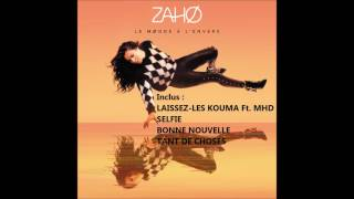 Zaho - Bonne Nouvelle (Audio officiel)