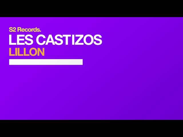 'Lillon', de Les Castizos.