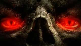 Skrillex - Reptile Video.....Mortal Kombat - Trailer 2013 NEW