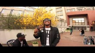 Making oF Officiel Miki Debrouya ft NDX   Yezir By Au Pire Des K ( ALTERNATIVE VERSION)