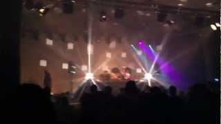 Disco Dice Live 2012