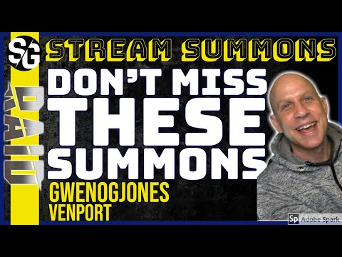 RAID SHADOW LEGENDS | LEGENDARY SUMMONS TOP TIER | GWENOGJONES & VENPORT