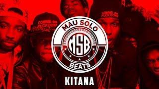 Asap Mob x Future Type Beat  ''KITANA'' Instrumental 2018 (Prod. By Mau Solo Beats)