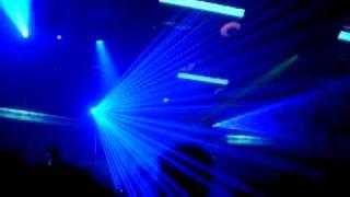 Sander Van Doorn playing Ninety @ Top 100 DJs Party 2009 in Ministry Of Sound
