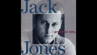 JACK JONES - ONCE IN A WHILE