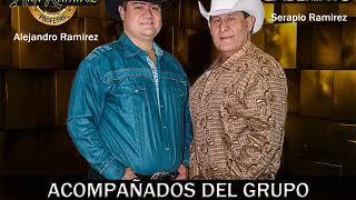 """El Indio Enamorado """"Serapio y Alejandro Ramírez"""""""