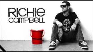 Richie Campbell - Society 2012