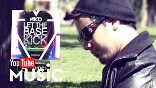 YACO DJ - Let The Base Kick (Original Mix)