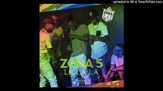 Zona 5 - La la la (Prod. by Gaia Beat)