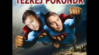 Těžkej Pokondr - Jirka Babica