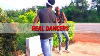 REAL DANCERS DANCE TO TIMMY TURNER(AFRO BEAT