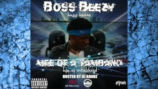 "Boss Beezy  - Down Bad ft. Lil Knock (Audio) Prod By Lil Knock ""Life Of A Taliband"""