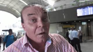 """Política - """"PMDB está homogêneo e unido"""", garante Aníbal Ferreira Gomes"""