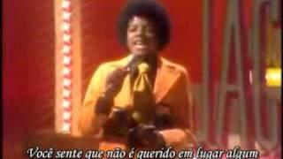 Michael Jackson - Ben (Legendado)