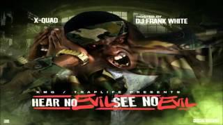 X-Quad - Hotgirl (Feat. Hot Topic & Spacejam Bo) [Hear No Evil, See No Evil] + DOWNLOAD [2016]
