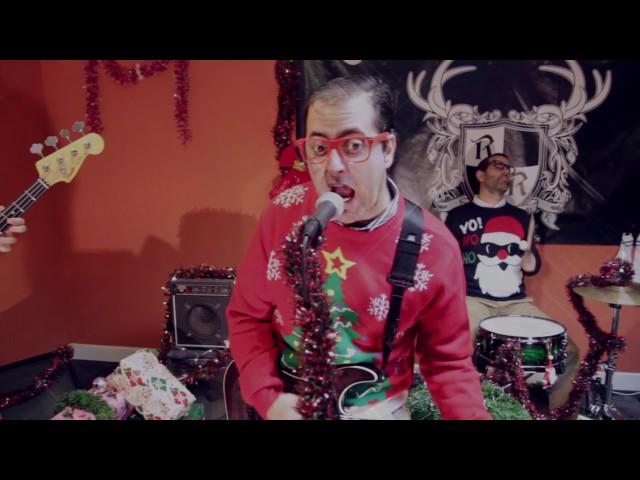 """Videoclip oficial de la canción """"Villanpsycho"""" de El Reno Renardo."""