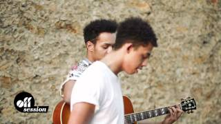 OFF SESSION - RIZZLE KICKS « Traveller's Chant »