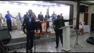 Ministerio de louvor Maranata hora vem senhor jesus