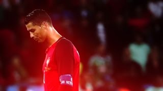Cistiano Ronaldo ► If You Could See Me Now | 2016 HD