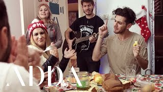 ADDA feat.  Noaptea Tarziu - Iti Arat Ca Porc |  Parodie
