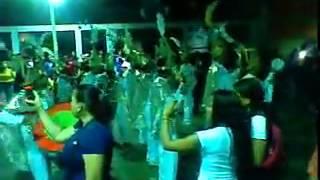 Samba Explosión carioca