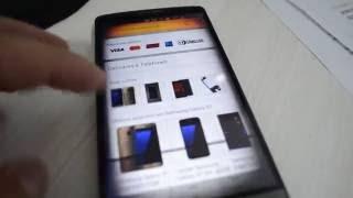 LG G3 - Tela apagando Black Screen - Problema