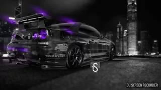 Teriyaki Boyz - Tokyo Drift (Instant Party! Remix) 重低音