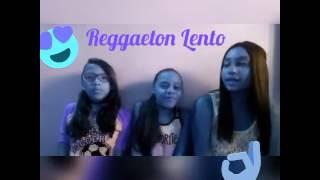 Cover -reggaeton lento