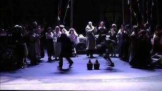 Iaşii în carnaval | un spectacol de Alexandru Dabija | Trailer