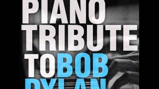 Tangled Up in Blue -- Bob Dylan Piano Tribute