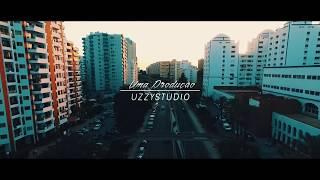 Uzzy feat. G-Amado - Pega (Vídeo Oficial)