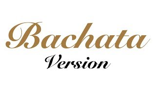 Ed Sheeran - Photograph (Bachata Version/Remix by @Version_Musical)