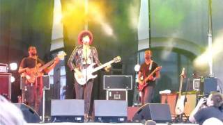Ayo: Help is coming (live @ Szczecin Music Fest 2011)