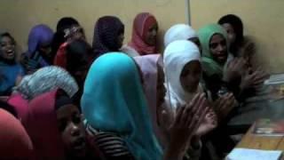 Ethiopia - Muslim devosional chant (Menzuma), 2009 width=