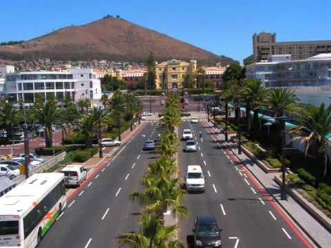 SOUTH AFRICA BIKETHEWORLD PL