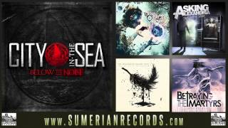 CITY IN THE SEA - Overcast (feat. Ben Bruce)